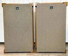 Vintage Sony SS-7330 3 Way Speakers 100 Watt 8 ohm Rare