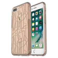 OtterBox Symmetry Clear Case for iPhone 8 Plus & iPhone 7 Plus (Drop Me a Line)