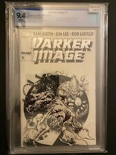 Darker Image 1 First App The Maxx CBCS 9.4 High Grade Image Comic CL62-16