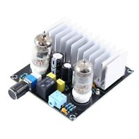 TDA7388 Tube Amplifier Audio Board 40W*4 Four Channel Class D Amplifier DC 12V