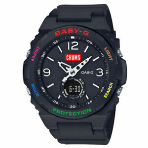 Casio BABY-G BGA260CH-1A Tough Watch Japan import NEW Domestic Version