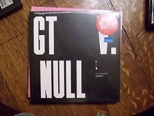 NULL/GT Live At Seasick Records - Split LP - NEW RSD 2017 LP