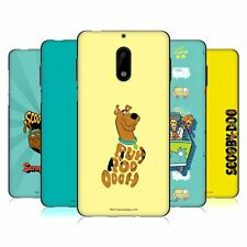 OFFICIAL SCOOBY-DOO 50TH ANNIVERSARY BLACK GEL CASE FOR MICROSOFT NOKIA PHONES