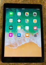 "Apple iPad Air 1 9.7"" 8 MP Tablet - Wi-Fi Retina Display | 16GB Good Condition"