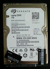 Disque dur 1 To Seagate 2.5'' Hybride SSHD ST1000LM014 64 Mo cache SATAIII