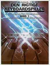 The Complete Keyboard Player: Book 1 Danish, Very Good, Baker, Kenneth Book