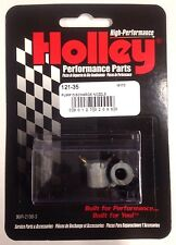 Holley 121-35 Accelerator Pump Discharge Nozzle 0.035 in. Hole Size Tube Style