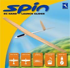 RC glider SPIN, ARF,  Blejzyk 1,5M