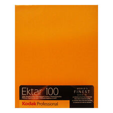 KODAK EKTAR 100 5x4 Film - Worlds Finest Grain