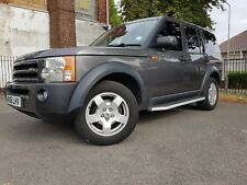 2006 LAND ROVER DISCOVERY 3 2.7 DIESEL TDV6 AUTO 7 SEATER