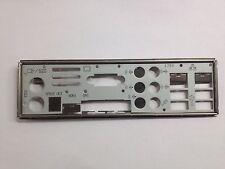 ATX-Blende / I/O-Shield / Backplate für Abit A-N68SV, AN-M2, AN-M2HD, AN-M2HD LE