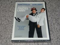 I Now Pronounce You CHUCK AND LARRY (Widescreen DVD) Adam Sandler NEW & SEALED
