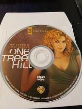 One Tree Hill First Season 1 Disc 3 Replacement DVD Disc Only 47-3