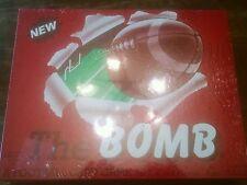 The BOMB football card game RARE NCAA NFL SEALED 1982