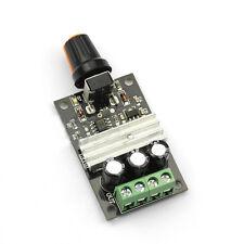 DC 6V/12V/24V/28V 3A Motor Speed Switch Variable Regulator Controllers Tools US
