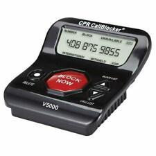 CPR V5000 Call Blocker - Black