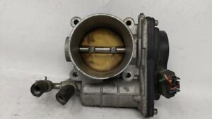 2007-2013 Nissan Altima Throttle Body 76735