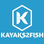 Kayaks2Fish