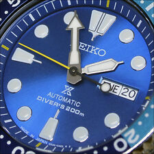 TOP! Seiko Prospex Blue Lagoon Limited Edition SRPB11J1 SRPB11  *Made in Japan*