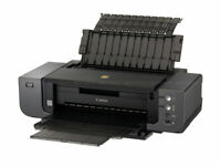 CANON PIXMA PRO 9500 MARK II Impresora fotográfica A3 en excelente estado