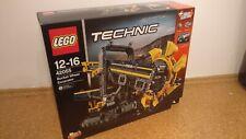 LEGO Technic Schaufelradbagger (42055) OVP