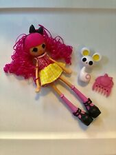 Lalaloopsy Girls - Crumbs Sugar Cookie Complete With Pet Mouse