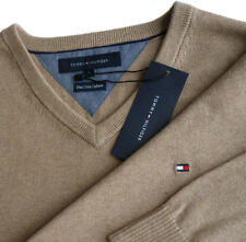 TOMMY HILFIGER Pullover Gr.L, Pima Cotton Cashmere