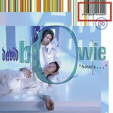 DAVID BOWIE - HOURS - NEW CD ALBUM