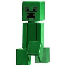 NEW LEGO MINECRAFT CREEPER MINIFIG minifigure from 21115 po min012