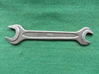Vintage Open ended Spanner WGB -  DIN895