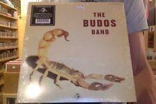 The Budos Band II [LP] by Budos Band (The) (Vinyl, Jul-2007, Daptone Records)