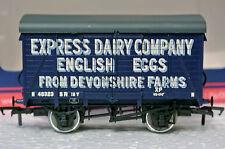 Bachmann Branch-Line OO 12t Southern Vent Van Express Dairy Co. English Eggs NIB