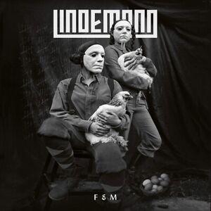 LINDEMANN - F & M (Special Edition), 1 Audio-CD