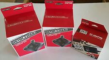 NEW AC Power Supply Adapter + 2 Joystick Controllers for the Atari 2600 System
