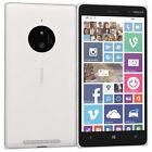 Brand New Nokia Lumia 830 Windows 3G 4G GPS Wifi Unlocked 16GB Smartphone White.