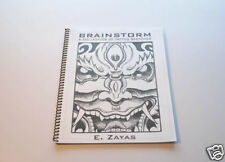 TATTOO FLASH SKETCH BOOK JAPANESE TRADITIONAL BIO MECH