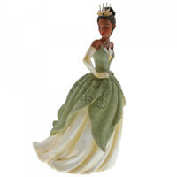 Disney Showcase Tiana Figurine 6005687 Brand New & Boxed NEW RELEASE