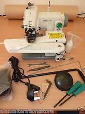 5 Calidad Superior Alemán Lx6 Cm500 Ciega Hemming Agujas (16) no incluye la máquina