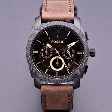 FOSSIL Machine FS4656 Men's Wrist Watch