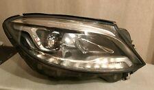 Genuine OEM Mercedes S Class W222 LED High Performance LEFT Headlight