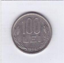 100 Lei Rumänien 1996 Romania