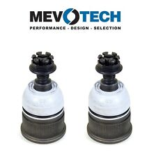 Honda Accord Odyssey Acura Isuzu Pair set of 2 Front Lower Ball Joint Mevotech