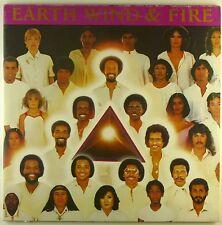 "2x 12"" LP-Earth Wind & Fire-Faces-a3794-Slavati & cleaned"