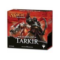 KHANS OF TARKIR Fat Pack / Bundle Sealed Box mtg NEW