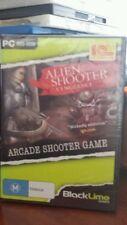 Alien Shooter Vengeance  PC GAME - FREE POST *