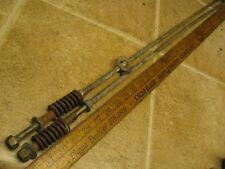 John Deere 316 Tractor Brake Rods