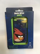 Angry Birds Space High Gloss Protective Case For Ipod Touch 4th Gen B01