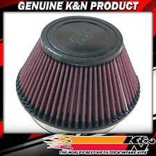 K&N Filters Fits 91-18 Ford Jeep Nissan Hyundai Universal Air Cleaner Assembly