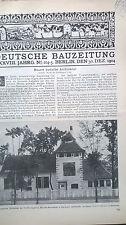 1904 104 Karlsruhe Majolika Manufaktur / Duisburg Neudorf / Berlin Halensee