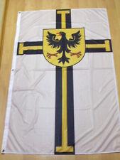 Fahne Flagge Deutscher Orden Hochmeister Banner - 150 x 90 cm